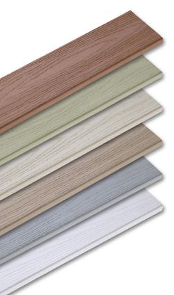 Vinyl decking vinyl answer for Vinyl decking material