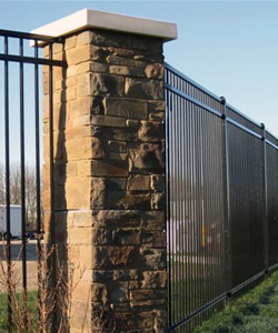 Bella Stone Fencing Accessories